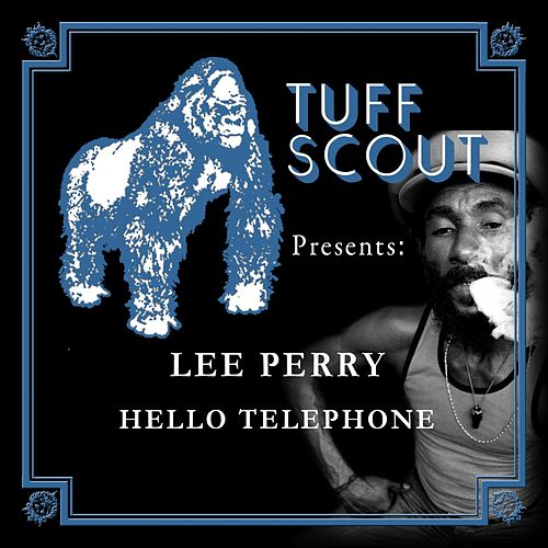 Hello Telephone by Lee