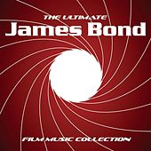 The Ultimate James Bond Collection by Various Artists