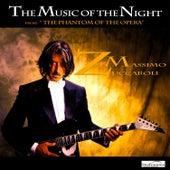 The Music of the Night by Massimo Zuccaroli
