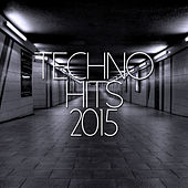 Techno Hits 2015 by Various Artists
