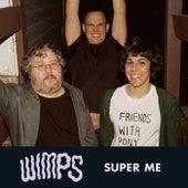 Super Me EP by Wimps