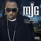 Pimp Tight by MJG