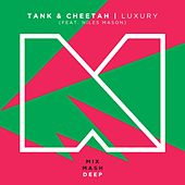 Luxary (Radio Edit) [feat. Niles Mason] by Tank
