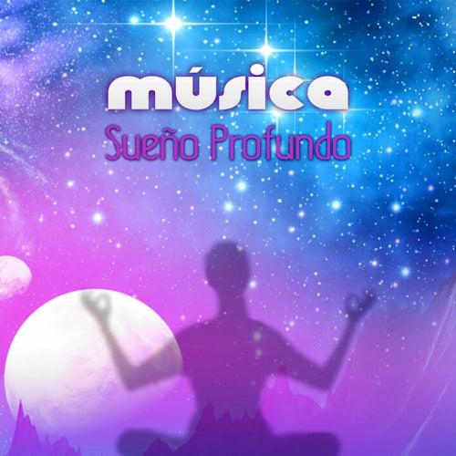 Música Sueño Profundo – Resto y Terapia de Sonido con Naturaleza, Reducir el Estrés, Tranquilas, Pensamiento Positivo, Después del Trabajo by Musica Para Dormir Profundamente