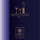 Groove Lounge, Vol.1 by Various Artists