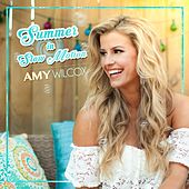 Summer in Slow Motion by Amy Wilcox