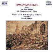 Snow Maiden by Nikolai Rimsky-Korsakov