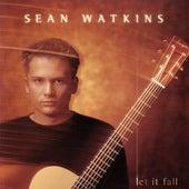Let It Fall by Sean Watkins