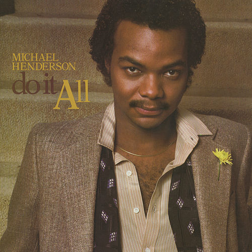 Do It All (Expanded) by Michael Henderson (Pop)