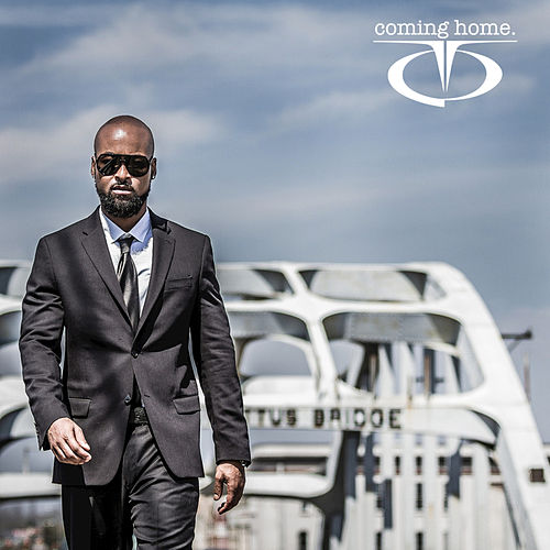 Coming Home - Single von TQ