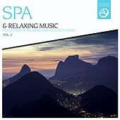 SPA & Relaxing Music, Vol. 2 by Various Artists
