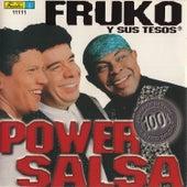Power Salsa by Fruko Y Sus Tesos