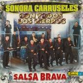 Con Todos los Hierros by La Sonora Carruseles