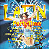 Latin Party Time by Various Artists