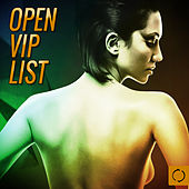 Open Vip List by Various Artists