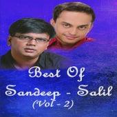 Best of Sandeep - Salil, Vol. 2 by Various Artists