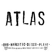 Atlas Shrugged by Atlas Sound