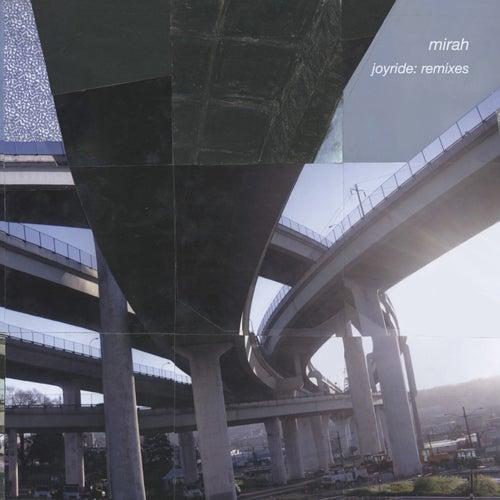Joyride: Remixes by Mirah