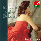 Melodies de Faure, Debussy by Various Artists