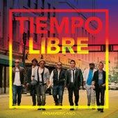 Panamericano by Tiempo Libre