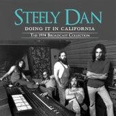 Doing It in California (Live) von Steely Dan