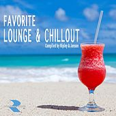 Favorite Lounge & Chillout (Compiled by Ripley & Jenson) by Various Artists