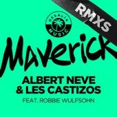 Maverick (Remixes) by Albert Neve & Les Castizos