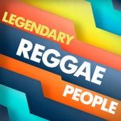 Legendary Reggae People by Various Artists