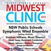 2014 Midwest Clinic: New South Wales Public Schools Symphonic Wind Ensemble (Live) by Various Artists