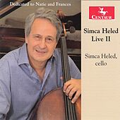 Simca Heled Live II by Simca Heled