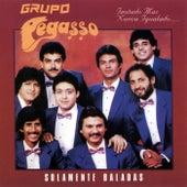 Solamente Baladas by Grupo Pegasso