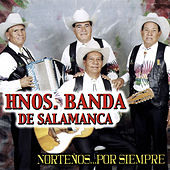 Nortenos... Por Siempre by Hnos. Banda de Salamanca