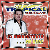 25 Aniversario... En Vivo (En Vivo) von Tropical Del Bravo