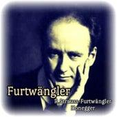 Furtwängler, R.Strauss-Furtwängler-Honegger by Berliner Philharmoniker