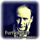 Furtwängler, Brahms-Wagner by Various Artists
