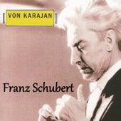 Von Karajan - Franz Schubert by Wiener Philarmoniker