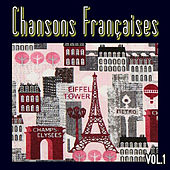 Chansons Françaises, Vol. 1 by Various Artists