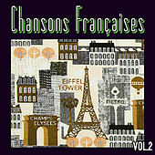 Chansons Françaises, Vol. 2 by Various Artists