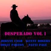 Desperado Vol.1 by Various Artists