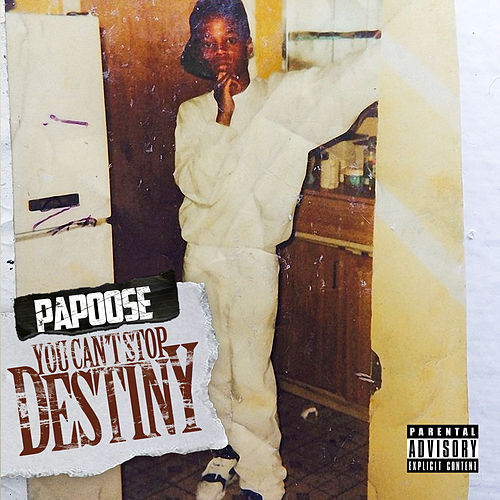 You Can't Stop Destiny by Papoose