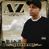 Legendary by AZ