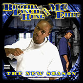 The New Season von Brotha Lynch Hung