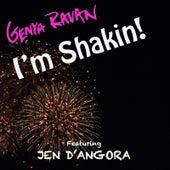 I'm Shakin' (feat. Jen D' angroa) by Genya Ravan