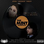 The Mint Movie Soundtrack by Various Artists