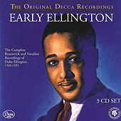 Early Ellington: The Complete Brunswick And Vocalion Recordings 1926-1931 by Various Artists