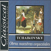 The Classical Collection - Tchaikovsky - Obras maestras orquestrales by Various Artists