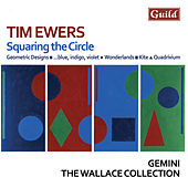 Ewers: Squaring the Circle by Various Artists