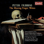 Fribbins: The Moving Finger Writes by Various Artists