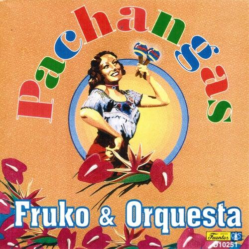 Pachangas de Cuba by Fruko