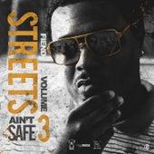 Street Aint Safe Vol. 3 von Fiend